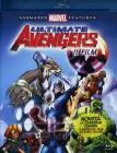 The Ultimate Avengers. Il film (Cofanetto blu-ray e dvd)