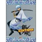Gintama. Stagione 1. Complete Box Set (7 Dvd)