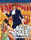 Austin Powers. Il controspione (Blu-ray)