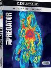 The Predator (2018) (4K Ultra Hd+Blu-Ray) (2 Blu-ray)