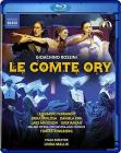 Gioachino Rossini - Le Comte Ory (Blu-ray)