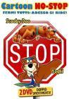 Cartoon no-stop. Scooby-Doo. Yoghi (Cofanetto 2 dvd)