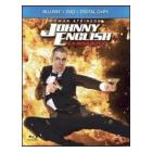 Johnny English. La rinascita (Cofanetto blu-ray e dvd)