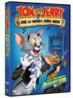 Tom & Jerry. Che la musica abbia inizio