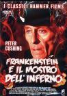 Frankenstein e il mostro dell'Inferno