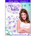 Violetta. Stagione 1. Vol. 3 (8 Dvd)