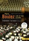Pierre Boulez. Live at the Louvre. Stravinsky. The Firebird