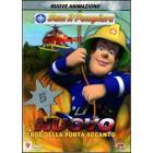 Sam il pompiere. Vol. 1. Il nuovo eroe della porta accanto