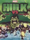 Hulk Vs. - Hulk Vs. Wolverine, Hulk Vs. Thor