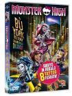 Monster High - Boo York (Dvd+Tattoo)