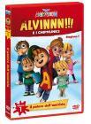 Alvinnn!!! E I Chipmunks - Il Potere Dell'Amicizia