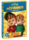 Alvinnn!!! E I Chipmunks - Alla Ricerca Del Gatto Scomparso