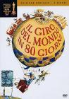 Il giro del mondo in 80 giorni (Edizione Speciale 2 dvd)