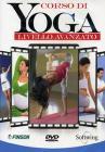 Corso di yoga. Livello avanzato