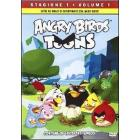 Angry Birds Toon. Stagione 1. Vol. 1
