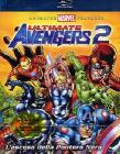 Utlimate Avengers 2 (Cofanetto blu-ray e dvd)