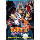 Naruto. Il film. La leggenda della pietra di Gelel