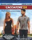 Il cacciatore di ex (Blu-ray)