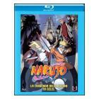 Naruto. Il film. La leggenda della pietra di Gelel (Blu-ray)