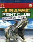 Jurassic Fight Club - Serie (5 Blu-Ray) (Blu-ray)