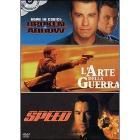 Action (Cofanetto 3 dvd)