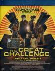 The Great Challenge. I figli del vento (Blu-ray)