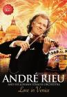 André Rieu and His Johann Strauss Orchestra. Love in Venice (Blu-ray)