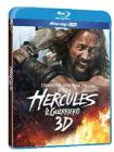 Hercules. Il guerriero 3D (Cofanetto 2 blu-ray)