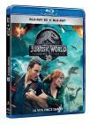 Jurassic World: Il Regno Distrutto (3D) (Blu-Ray 3D+Blu-Ray) (Blu-ray)