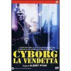 Cyborg la vendetta