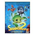 Sammy 2. La grande fuga(Confezione Speciale)