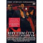 Usher. Rhythm City Vol.1. Caught Up