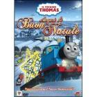Il trenino Thomas. Vol. 2. Auguri di buon Natale
