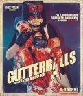 Gutterballs (Blu-ray)