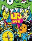 Less Than Jake. Anthology (4 Dvd)