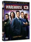 Warehouse 13. Stagione 5 (2 Dvd)