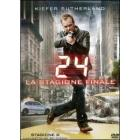 24. Stagione 8 (6 Dvd)