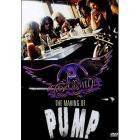Aerosmith. The Making of Pump