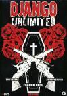 Django Unlimited (Cofanetto 4 dvd)