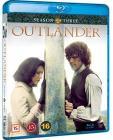 Outlander - Stagione 03 (5 Blu-Ray) (Blu-ray)