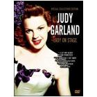 Judy Garland. Lady on Stage