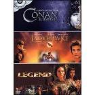 Fantasy (Cofanetto 3 dvd)
