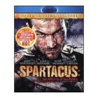 Spartacus. Sangue e sabbia. Stagione 1 (4 Blu-ray)