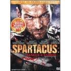 Spartacus. Sangue e sabbia. Stagione 1 (5 Dvd)