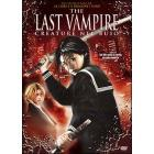 The Last Vampyre. Creature nel buio