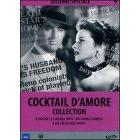 Cocktail d'amore Collection (Cofanetto 4 dvd)