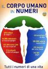 Il corpo umano in numeri (2 Dvd)