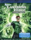 Green Lantern. I cavalieri di smeraldo (Blu-ray)