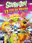 Scooby-Doo. 13 casi da brivido. Per amore del cibo (2 Dvd)