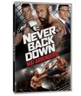 Never Back Down 3. Mai arrendersi